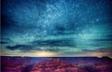 梦见星星心理学解释