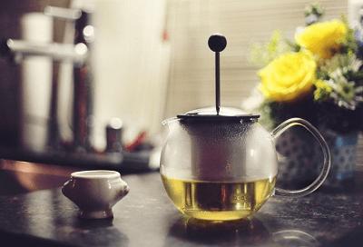 梦见给别人泡茶