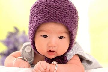 有寓意的婴儿大名推荐