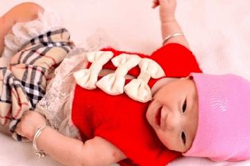 如何给自己的童装取品牌名字