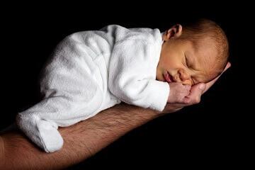 国庆出生的宝宝取小名实例
