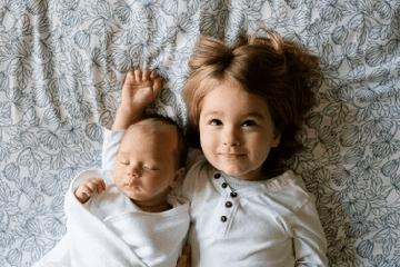 女宝宝起可爱乳名方法