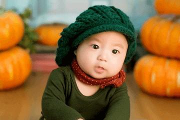 立冬前后出生的宝宝取名技巧