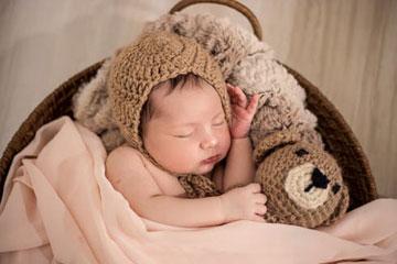 3月出生的牛宝宝命名