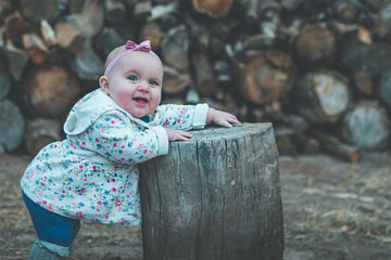 农历七月出生的鼠宝宝乳名