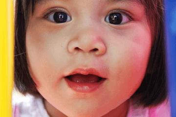 2021年女生宝宝最佳大名实例赏析