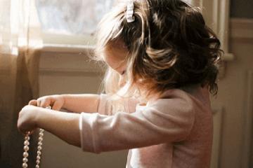 小孩命名字大全免费2021女生名字推荐