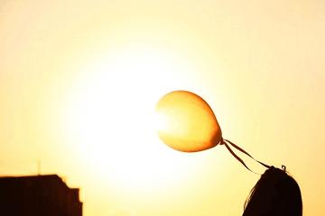 阳光大气的qq网名