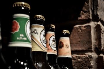 啤酒商标名字大全