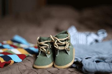女鞋子品牌姓名取名技巧