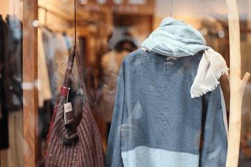 2020服装店简单大气的名字如何起