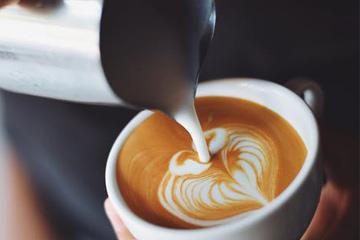 开奶茶店的名字分享