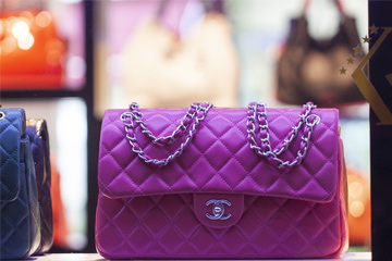 包包品牌取名鉴赏