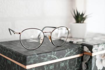 简单大气的眼镜店大名大全