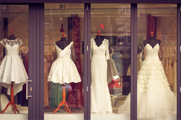 古典风服装店如何取店名称