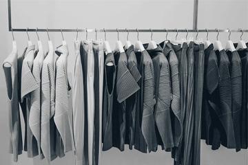 比较时尚的衣服品牌名字