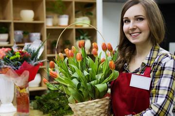 创意古典的花店取名技巧