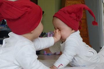 牛年双胞胎男孩起名方法技巧