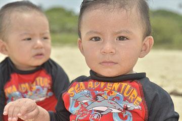 双胞胎男孩如何起名