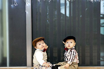 牛年双胞胎取独特有魅力的名字